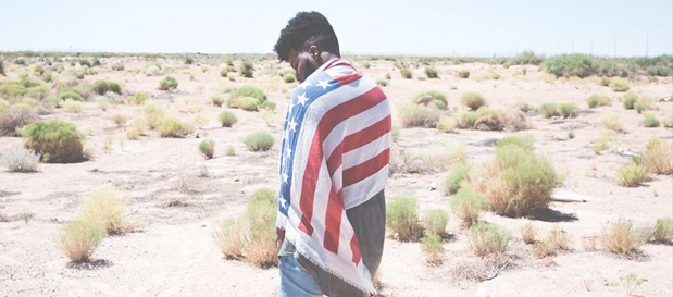 "Khalid Premieres ""Shot Down"" (Official Music Video)"