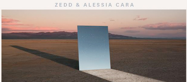 "Zedd Releases New Single ""Stay"" Featuring Alessia Cara (Official Lyric Video)"