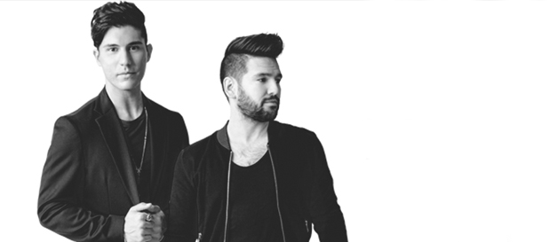 "Dan + Shay Premiere ""When I Pray For You"" (Official Music Video)"