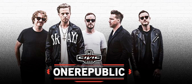"OneRepublic Release New Song ""Rich Love"" ft. Seeb"