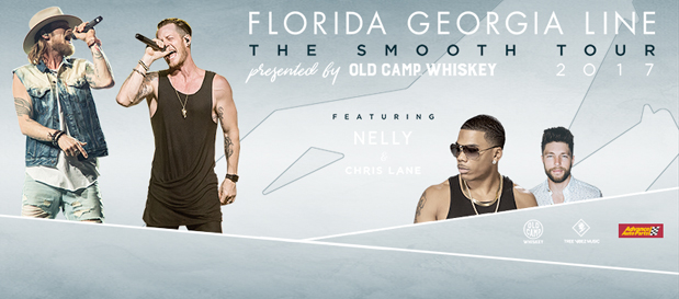 Florida georgia line tour dates