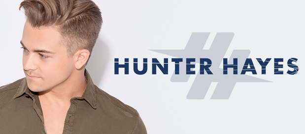 "Hunter Hayes Premieres ""Yesterday's Song"" (Official Music Video)"