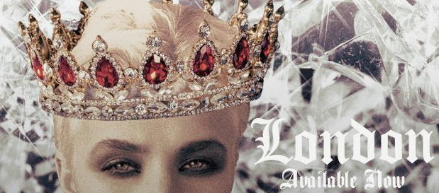 """Maty Noyes Releases """"London"""" (Official Lyric Video)"""