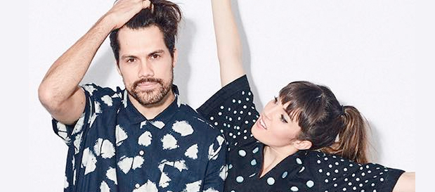 "Oh Wonder Premiere ""Ultralife"" (Official Music Video)"