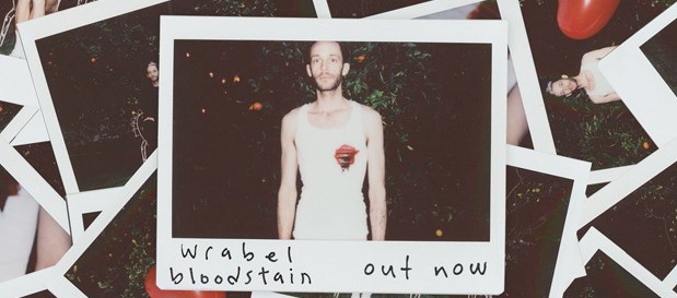 "Wrabel Releases ""Bloodstain"" (Official Lyric Video)"