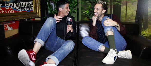 "Wrabel Talks New Single ""Bloodstain"", Writing Collabs & Upcoming Album w/ @RobertHerrera3"