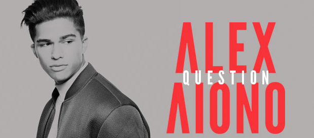 "Alex Aiono Releases New Single ""Question"""
