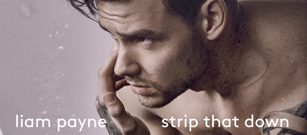 "Liam Payne Releases Debut Single ""Strip That Down"" ft. Quavo"