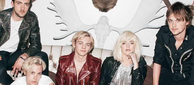 "R5 Premiere ""If"" (Official Music Video)"