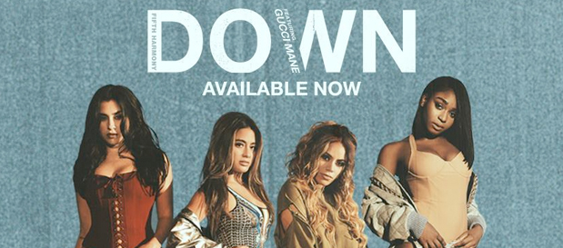 "Fifth Harmony Premiere ""Down"" ft. Gucci Mane (Official Music Video)"