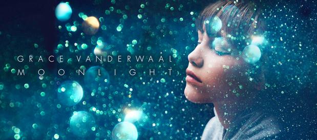 """Grace VanderWaal Releases New Track """"Moonlight"""""""