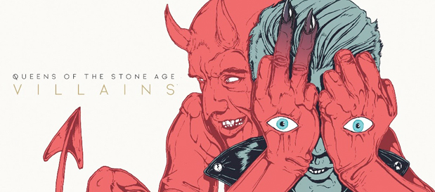 "Queens Of The Stone Age Announce New Album, Release New Single ""The Way You Used To Do"""