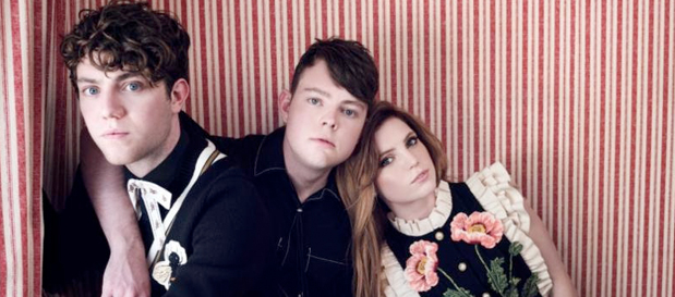 "Echosmith Premiere New Single ""Future Me"" (Official Music Video)"