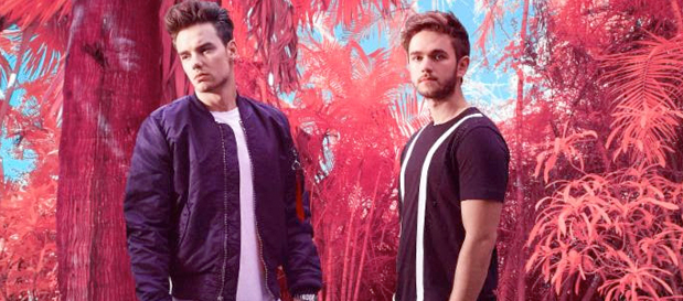 "Zedd Releases New Single ""Get Low"" ft. Liam Payne"