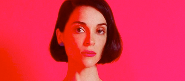 "St. Vincent Premieres ""Los Angeles"" (Official Music Video)"