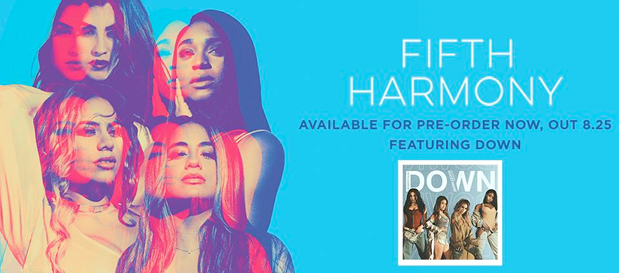 "Fifth Harmony Premiere ""Angel"" (Official Music Video)"