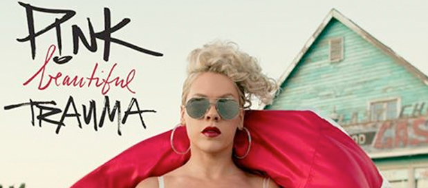 "P!NK Releases New Single ""What About Us"" (Official Lyric Video)"
