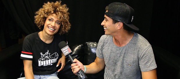 "Starley Interview on New Single ""Touch Me,"" Debut Album & Staying Fit w/ @RobertHerrera3"