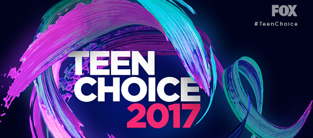 TEEN CHOICE 2017 More News Revealed!!!