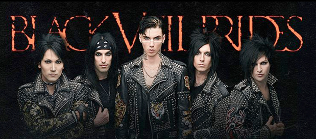 Black Veil Brides Announce Co-Headline Tour w/ Asking Alexandria, Talk New Album