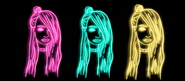 "Kim Petras Releases New Single ""Slow It Down"""