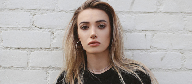 """Olivia O'Brien Premieres """"No Love"""" (Official Music Video)"""