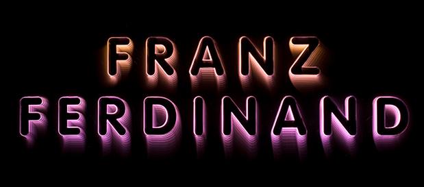 "Franz Ferdinand Premiere ""Always Ascending"" (Official Music Video)"