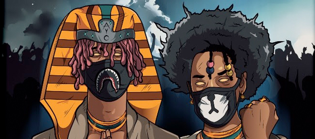 front row live entertainment ayo teo