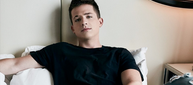 """Charlie Puth Releases """"The Way I Am"""" (Official Lyric Video"""