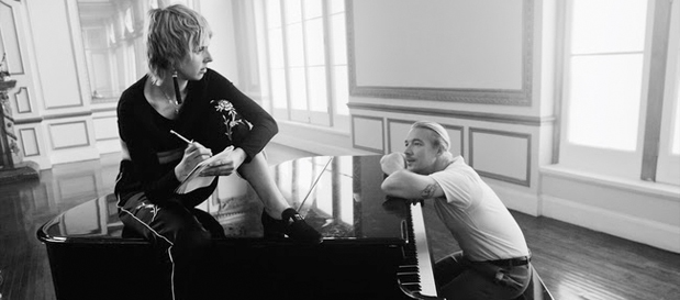 """Diplo Debuts """"Get It Right"""" featuring MØ (Official Music Video)"""
