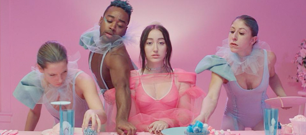 "One Bit Premiere ""My Way"" featuring Noah Cyrus (Official Music Video)"