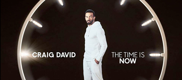 "Craig David Premieres ""I Know You"" ft. Bastille (Official Music Video)"