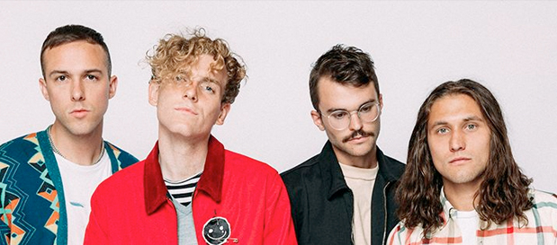 """COIN Release New Single """"Growing Pains"""""""