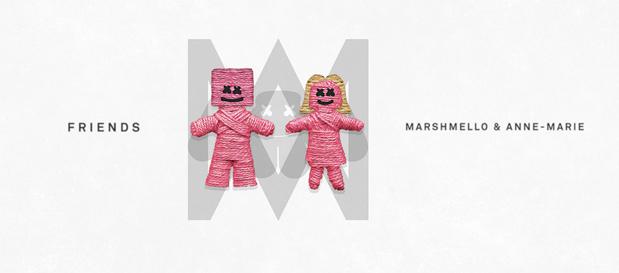 Marshmello – Page 2 – Front Row Live Entertainment