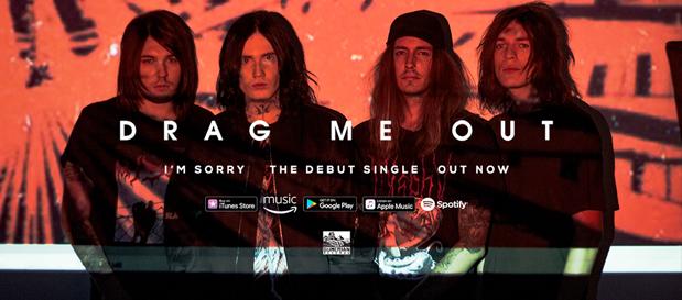 Asking Alexandria's Danny Worsnop details new solo album ...