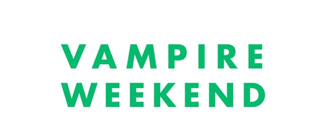 "Vampire Weekend Release New Songs ""Unbearably White"